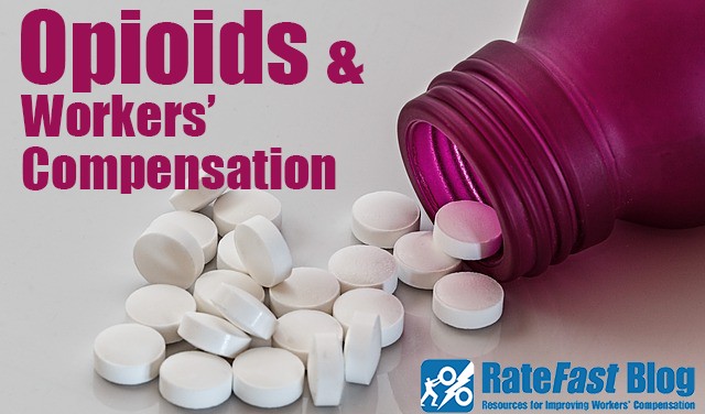 Opiods and Workers' Compensation