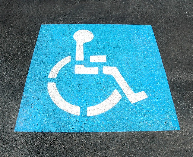 What is the technical definition of disability?