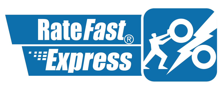 Introducing RateFast Express!