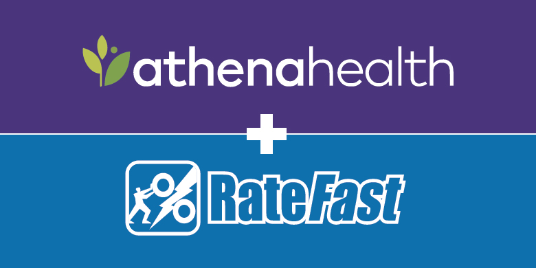 RateFast Announces Partnership With athenahealth!