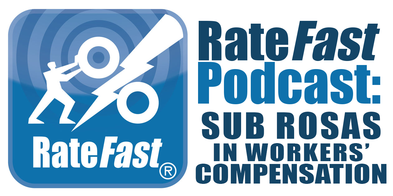 RateFast Podcast: When Surveillance is Necessary