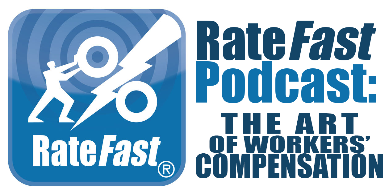 RateFast Podcast: QME's: The Art of Workers' Compensation