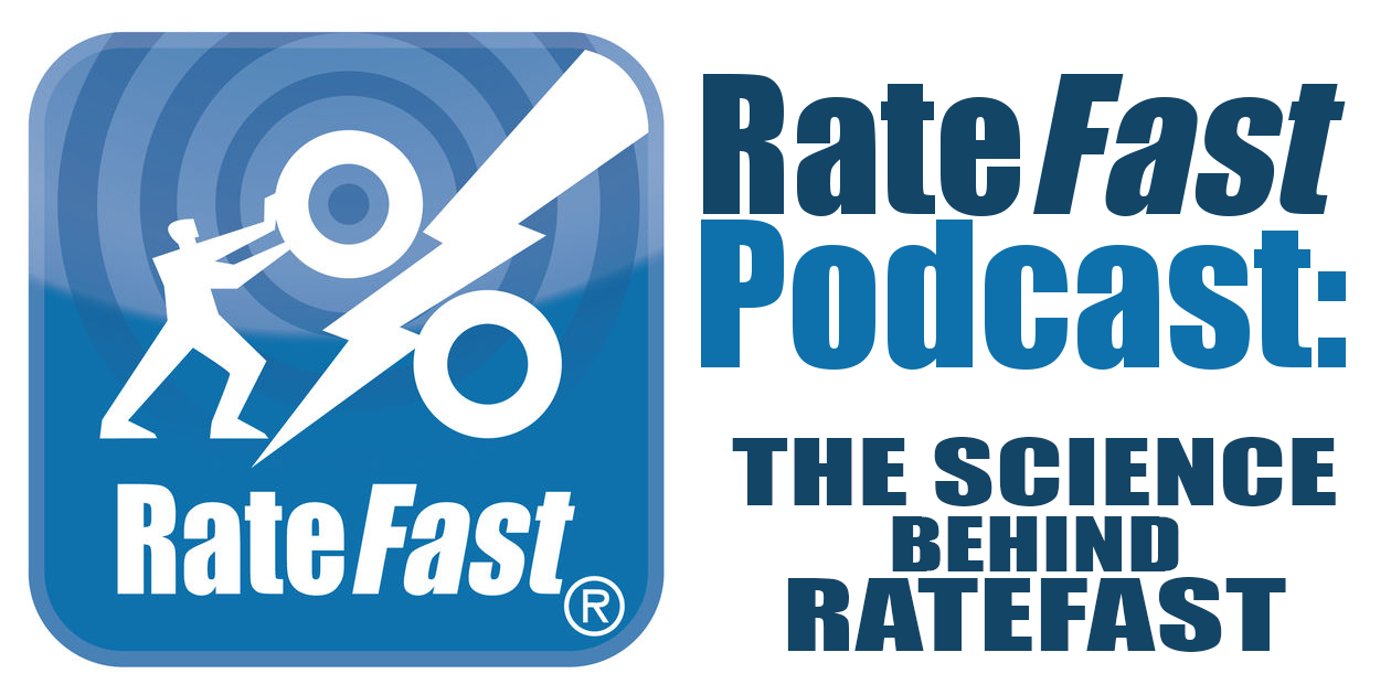 RateFast Podcast: A Look Inside the RateFast Engine Room
