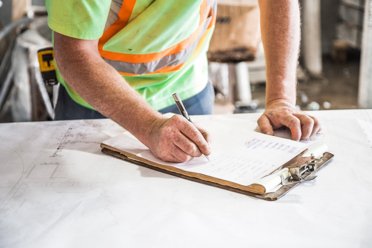 A Worker's Guide to Workers' Comp Part I: I Was Injured at Work!