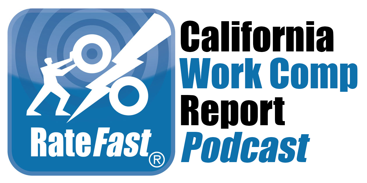 Podcast: New Technologies That Could Greatly Improve Work Comp