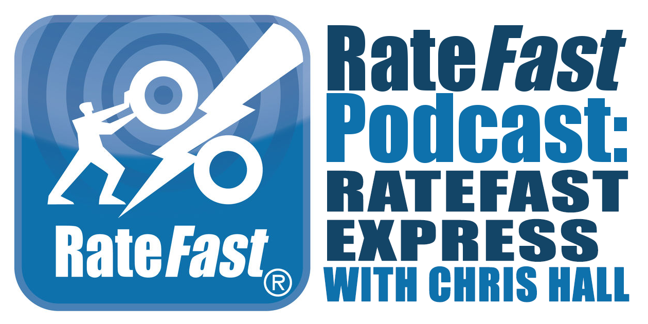Podcast: RateFast Express with Chris Hall