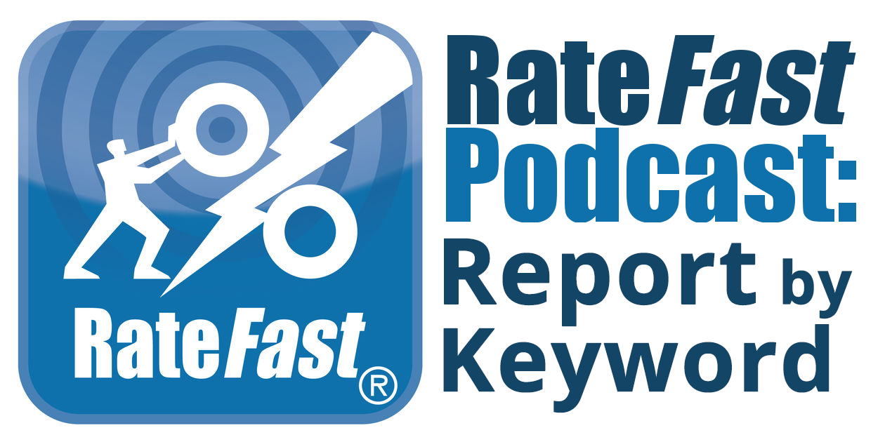 RateFast Podcast: Lost in Translation?