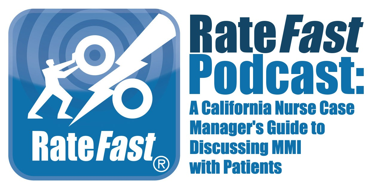 A California Nurse Case Manager's Guide to Discussing MMI with Patients